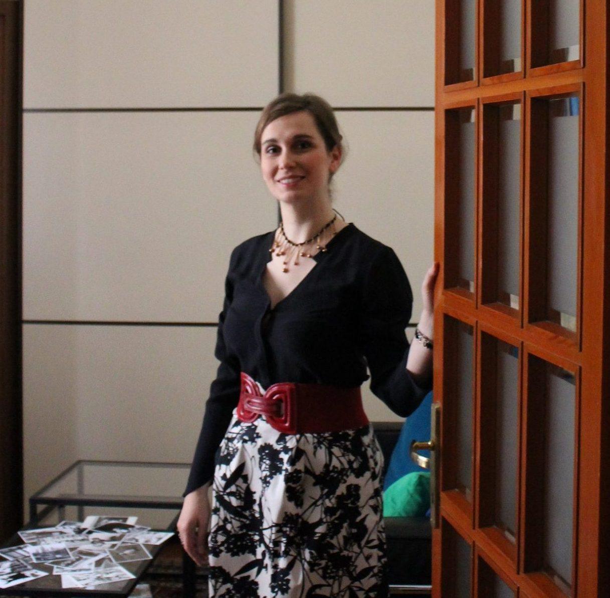 Laura Perego psicologa Porta Romana Milano